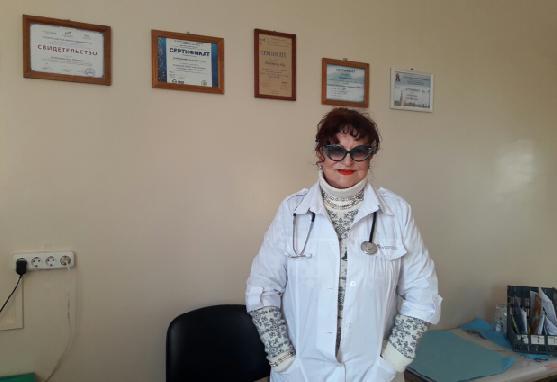Алейникова А.И. эндокринолог
