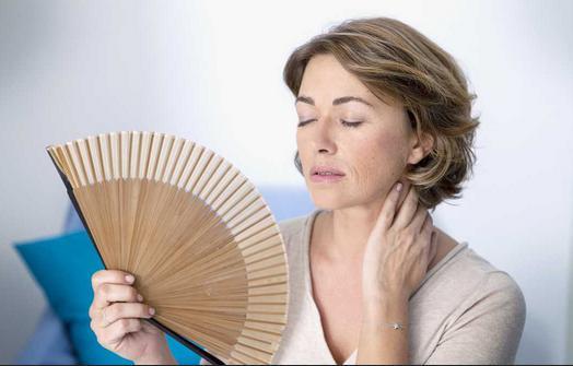 как протекает климактерический период у женщин