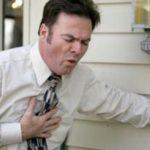 сердечно-сосудистые осложнения