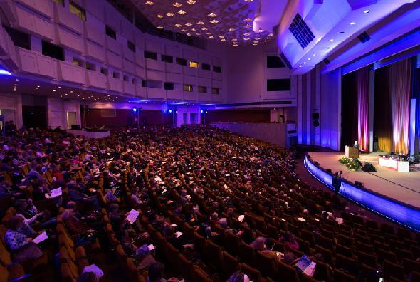 Всероссийский конгресс по диабету