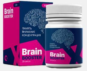 Капли для мозговой деятельности