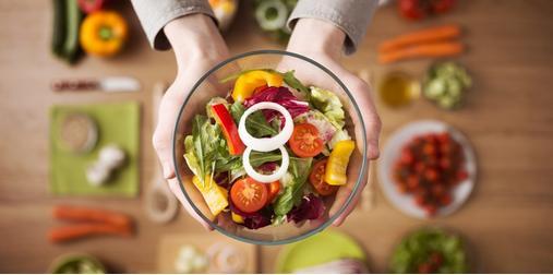 питание правильное для диабетиков 2 типа
