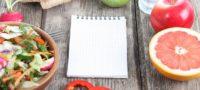 Как правильно питаться чтобы похудеть – вегетарианское меню на каждый день от эндокринолога- диетолога