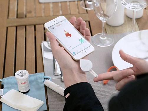 InPen устройство нового поколения для инсулин