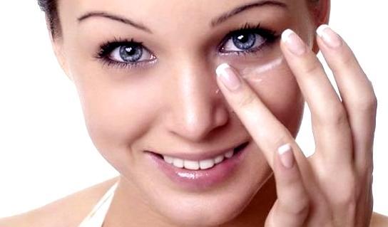 Мешки под глазами как избавиться в домашних условиях