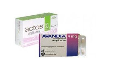 препараты пиоглитазоны