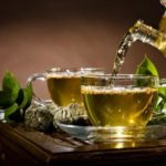 Зеленый чай чем полезен