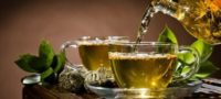 Зеленый чай чем полезен для диабетиков