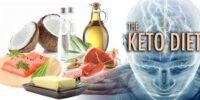 Кетогенная диета меню на неделю – что нужно знать о кетоновых телах
