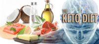 Кетогенная диета меню на неделю — что нужно знать о кетоновых телах