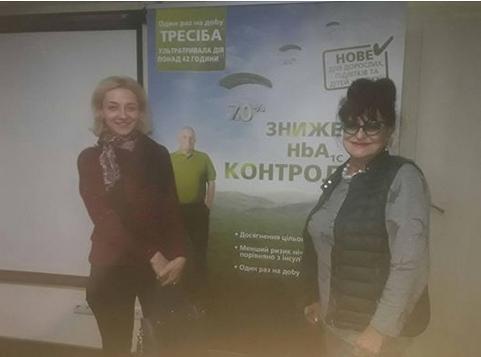 медицинский советник компании Ново Нордик