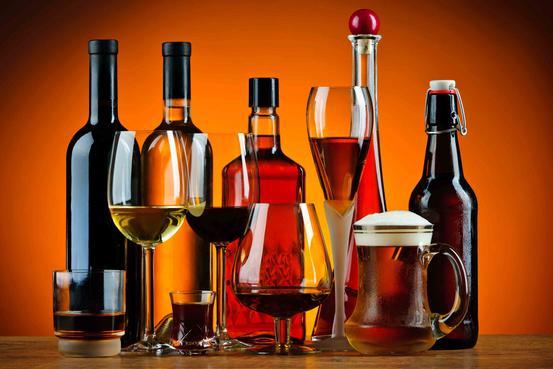 Как алкоголь вызывает гипогликемию