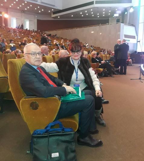 VIII Всероссийский диабетологический конгресс с международным участием «Сахарный диабет - пандемия XXI века»