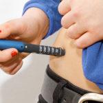 риск липогипертрофии живота при сахарном диабете