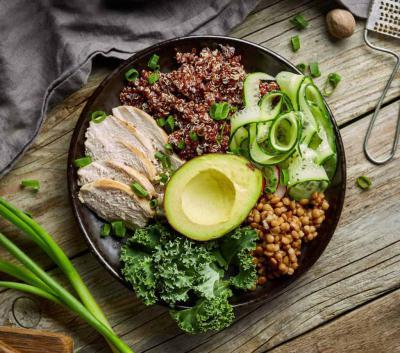 Безбелковая диета при заболевании почек