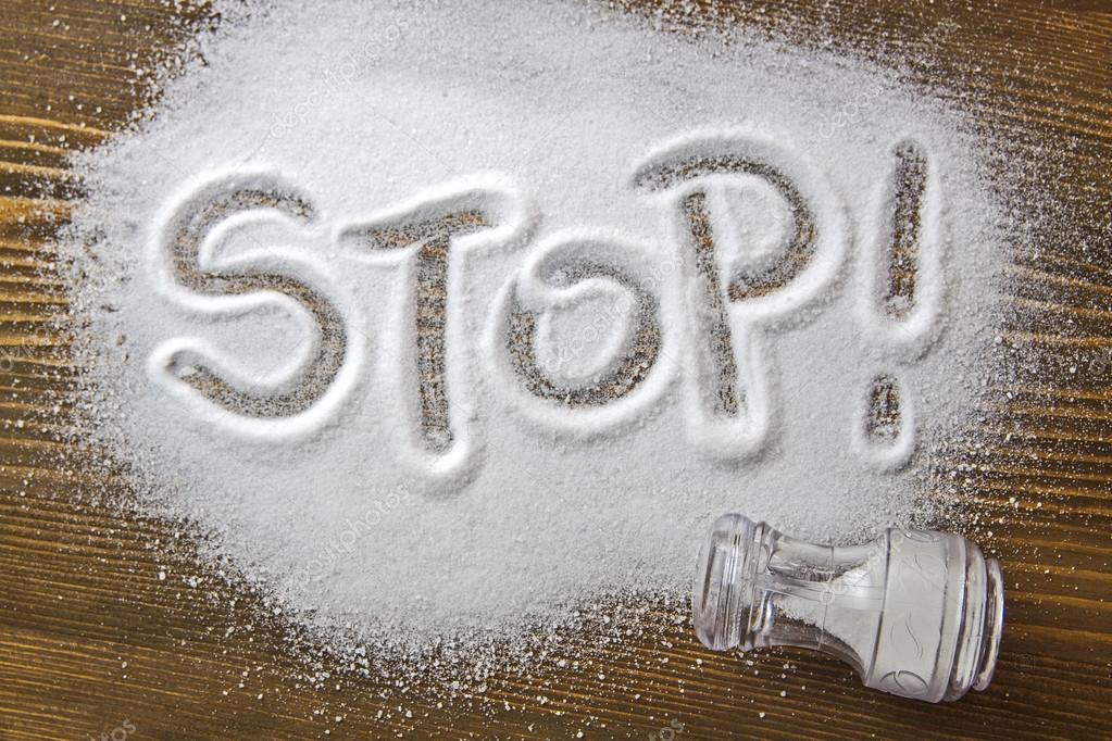 безсолевая диета при диабете
