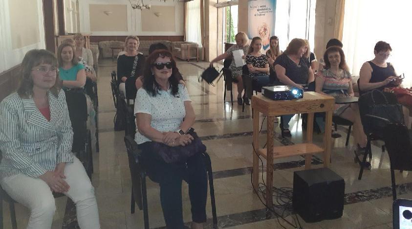 Соликва презентация Мариуполь