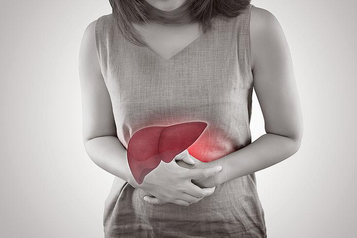 Неалкогольная жировая болезнь печени клинические рекомендации