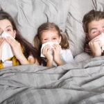 Симптомы гриппа и орви отличия у взрослых
