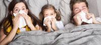 Симптомы гриппа и орви отличия у взрослых как защитить себя от вирусов