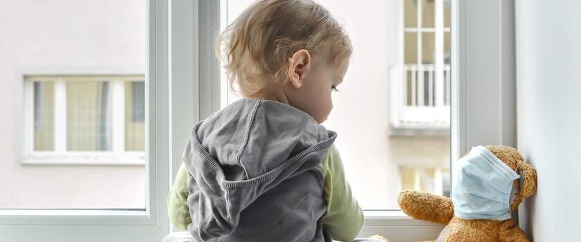Коронавирус у детей симптомы 3 года