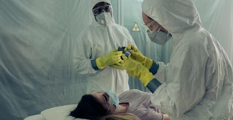 как протекает коронавирус по дням от заражения